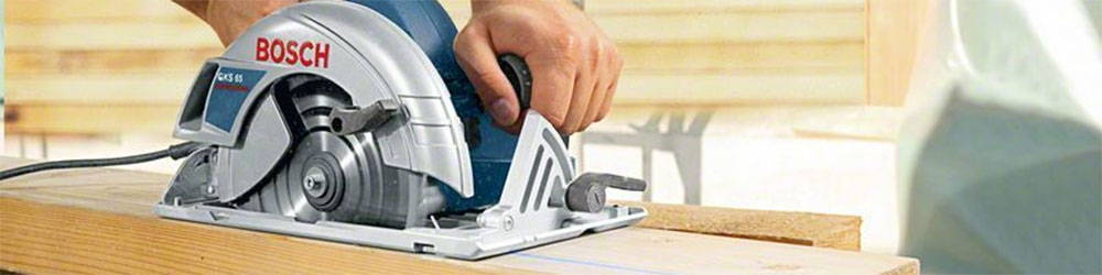 Corded Circular Saws - A Toolstop Buying Guide