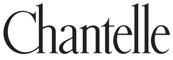 Chantelle lingerie logo at goods online