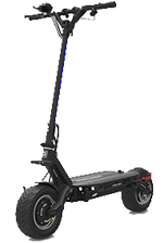 Dualtron Thunder 60V 35Ah LG3500 by Minimotors for Scootera | Dualtron UK