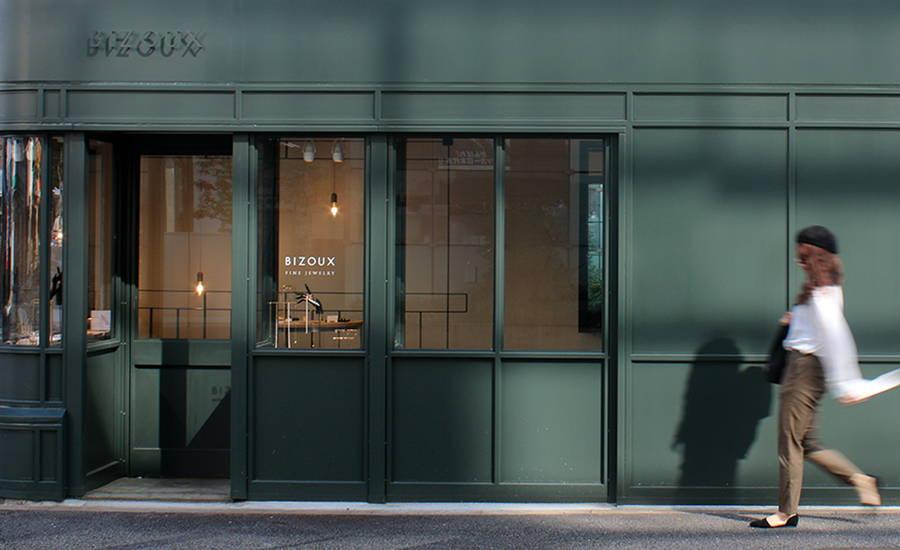 新宿店 店舗画像