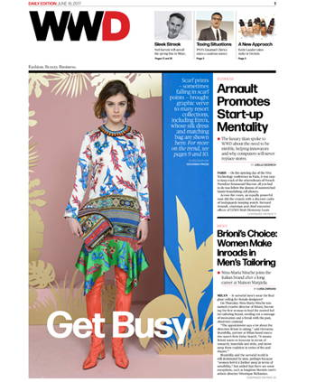 WWD June 2017 cover page 1