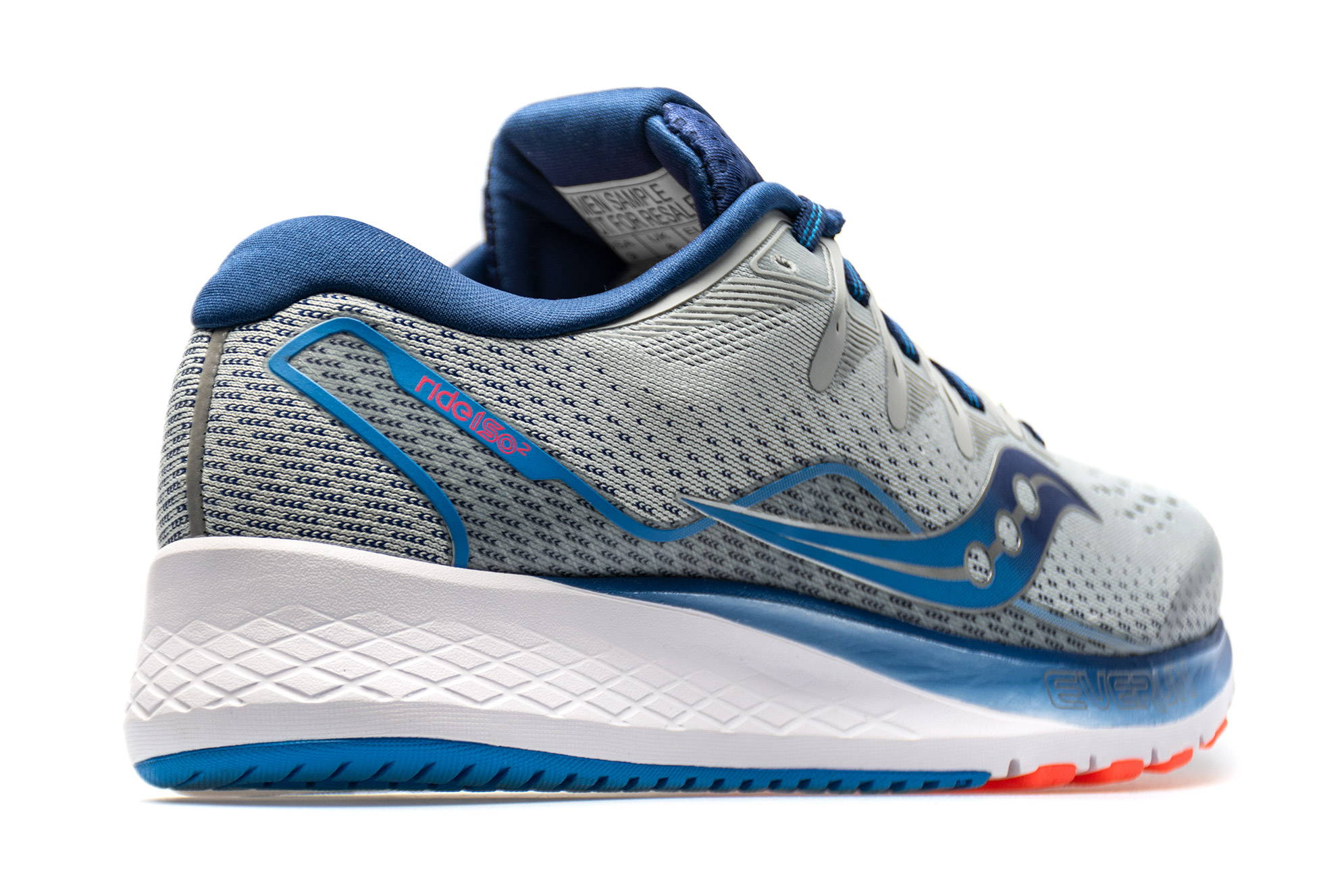 Saucony Ride ISO 2 men's