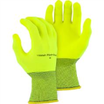 High Visibility Work Gloves from X1 Safety