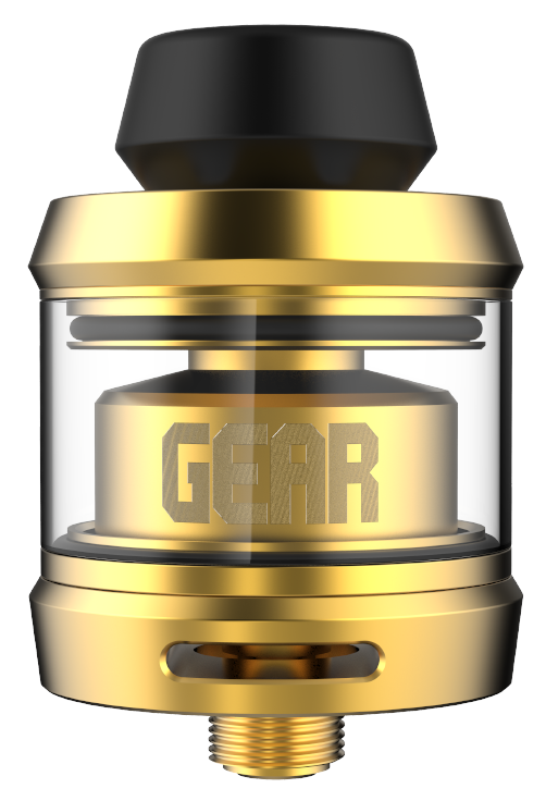 Gear RTA gold