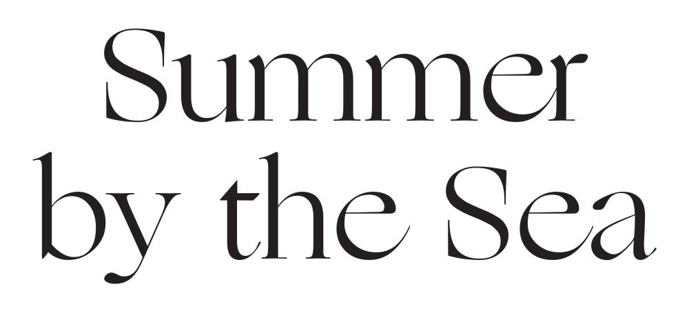 Summer By the Sea with Sidenote
