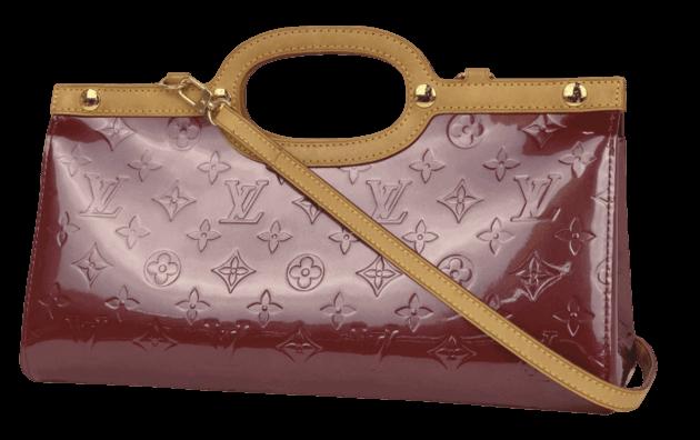 Verni_Louis Vuitton_Enamel Bag_Introduction
