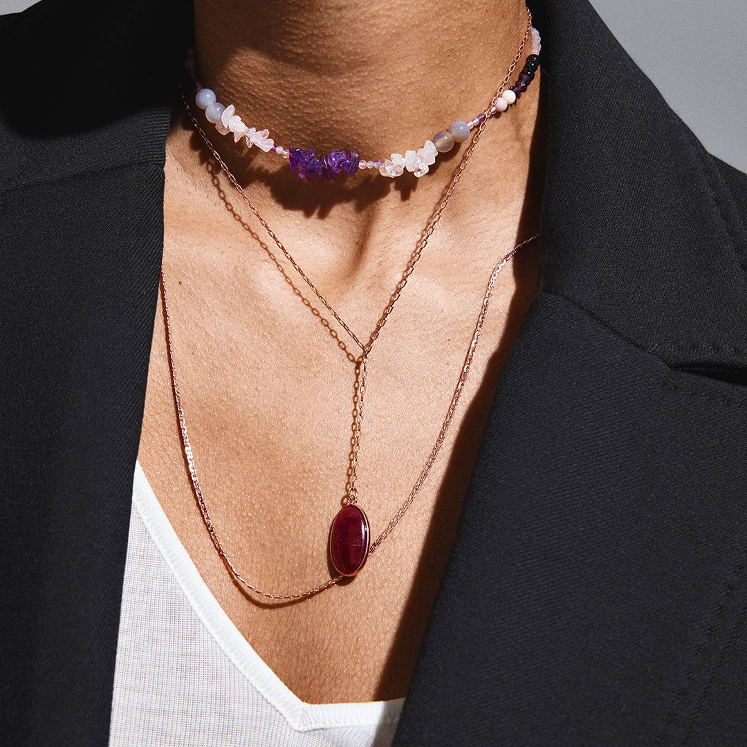 See our necklaces here