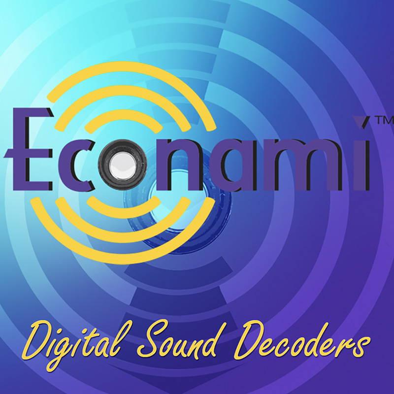 Model Train Sound, Lighting & DCC Technology | SoundTraxx