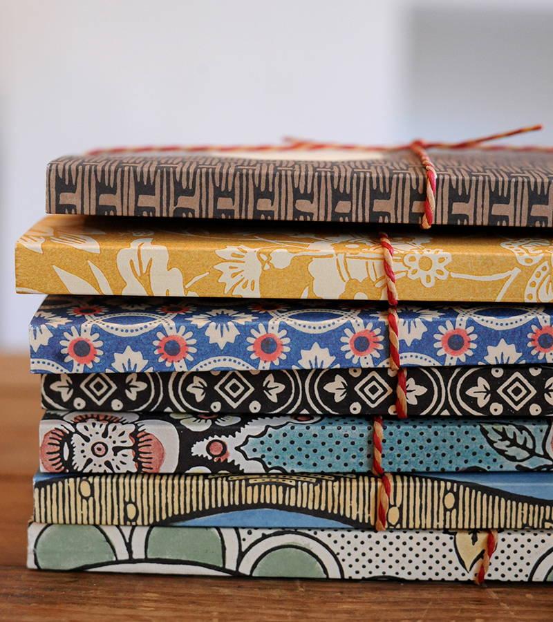 Antoinette Poisson Notebooks