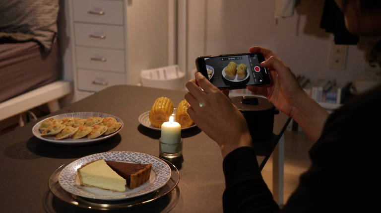 From Filming To Editing All On Your Smartphone A Vlogging Class