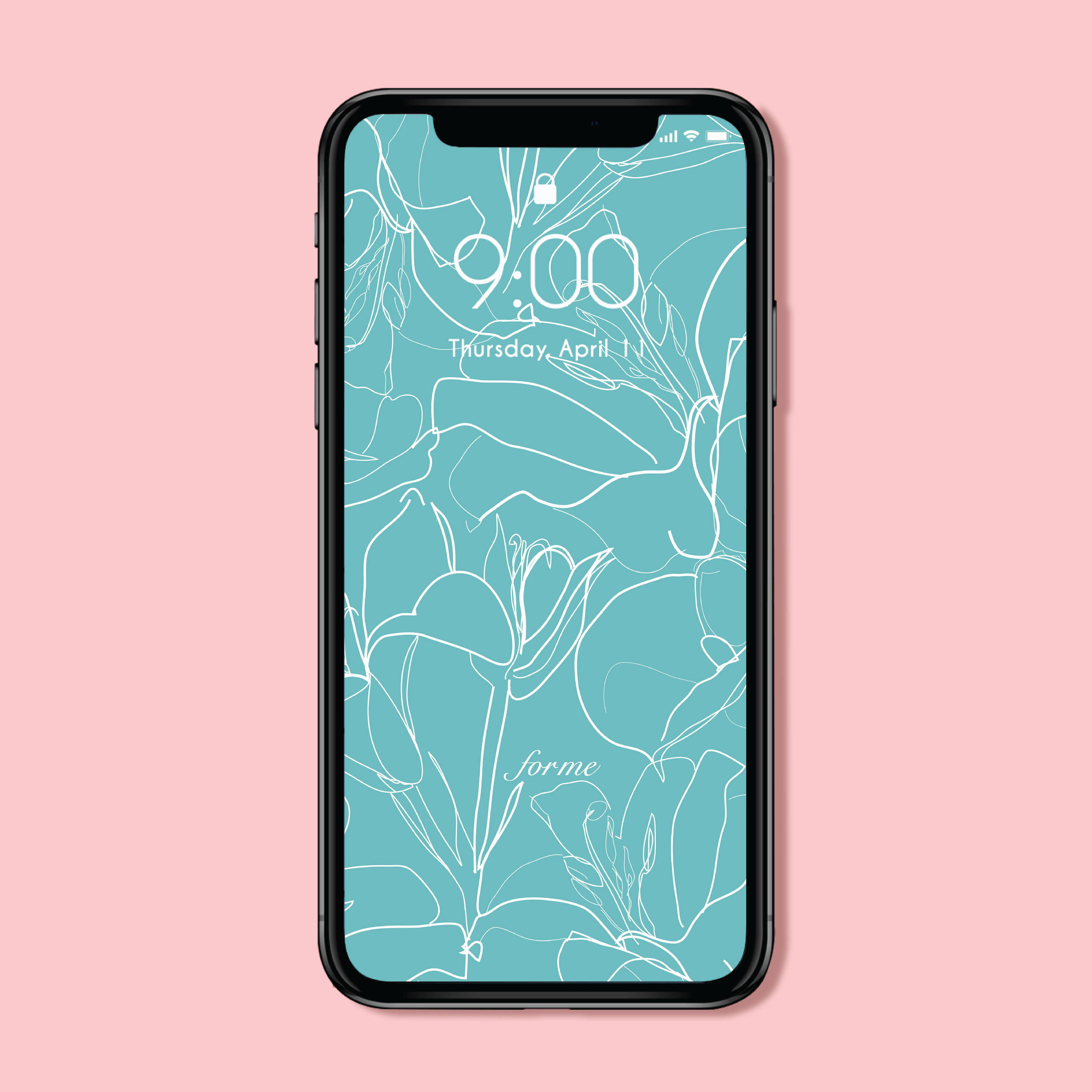 Floral Prints And More Pretty Wallpapers Your Phones Could