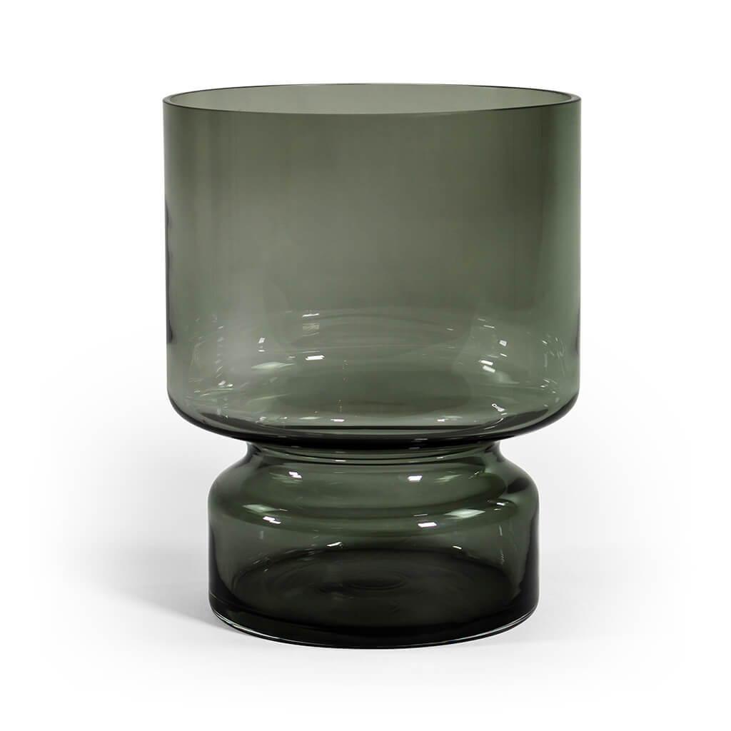 """Vase """"Marlene"""" rauchgrau Sellerie Kollektion – diesellerie.com"""