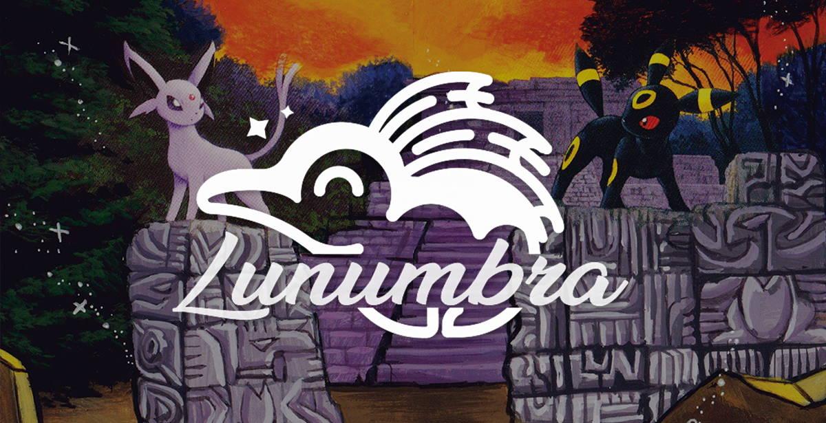 Lunumbra Poster Prints