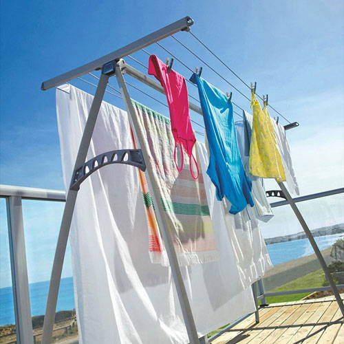 Hills Portable 170 Clotheslines