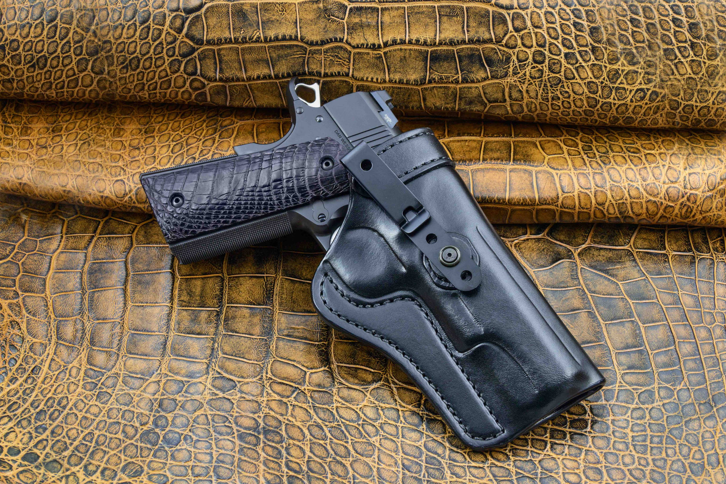 The Urban Holster