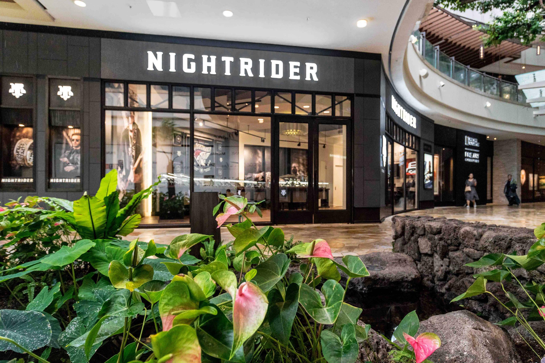 NightRider Jewelry International Market Place, Honolulu, HI - Exterior