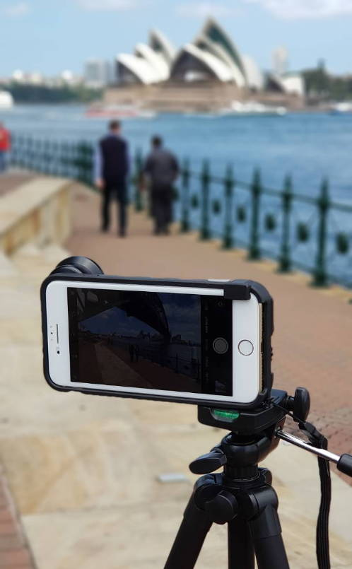 Professional Looking Photos with your Smartphone - Bitplay