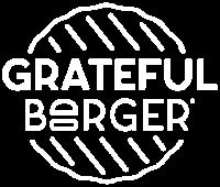 Blended Burger - Grateful Burger