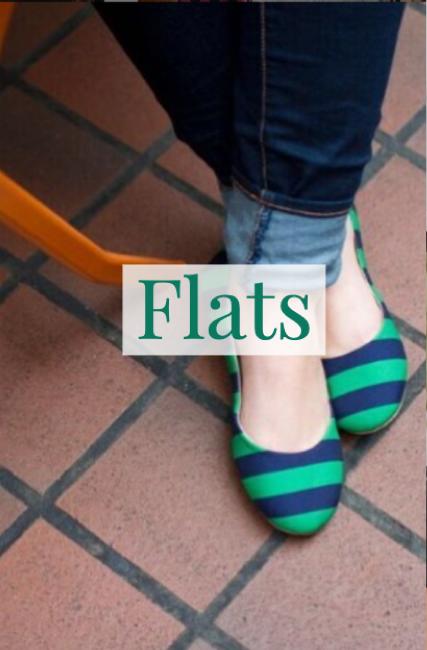 Lillybee Flats