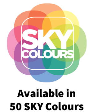 Sky Colors Available
