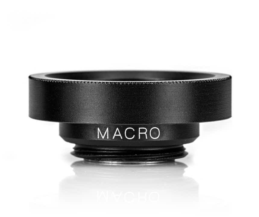 hitcase truelux macro lens