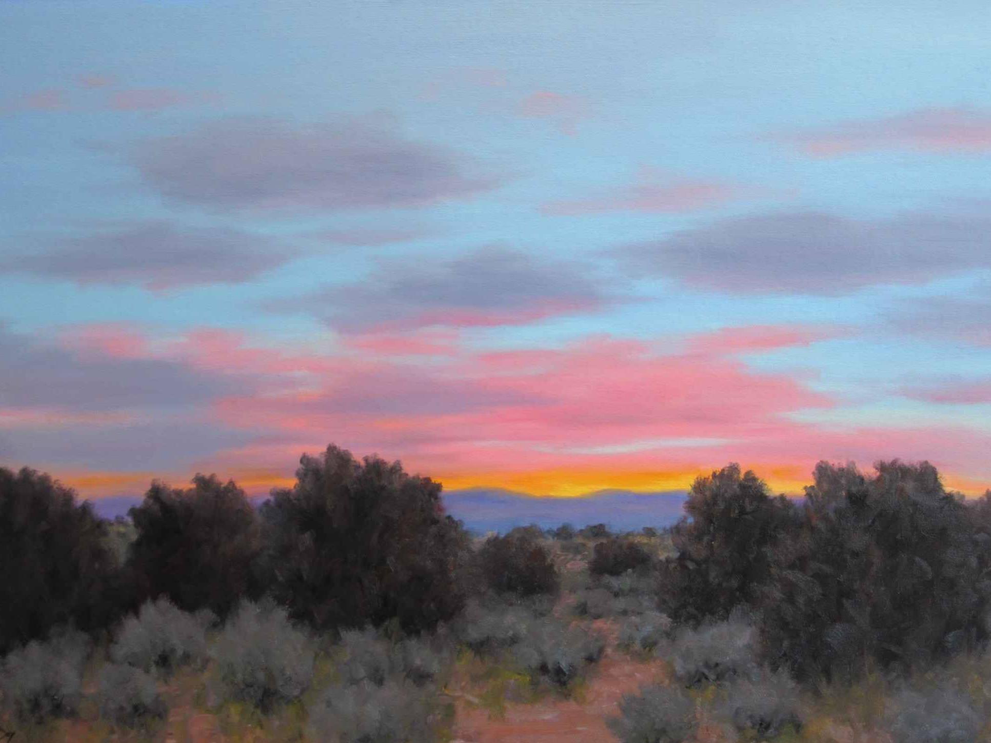 Stephen Day. Stephen Day Artist. Landscape Painter. Sorrel Sky Gallery. Santa Fe Art Gallery. Maura Allen. Edward Aldrich. Kevin Red Star. Ray Hare. Durango Art Gallery.