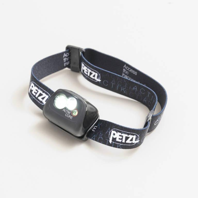 PETZL(ペツル)/アクティックコア/ブラック