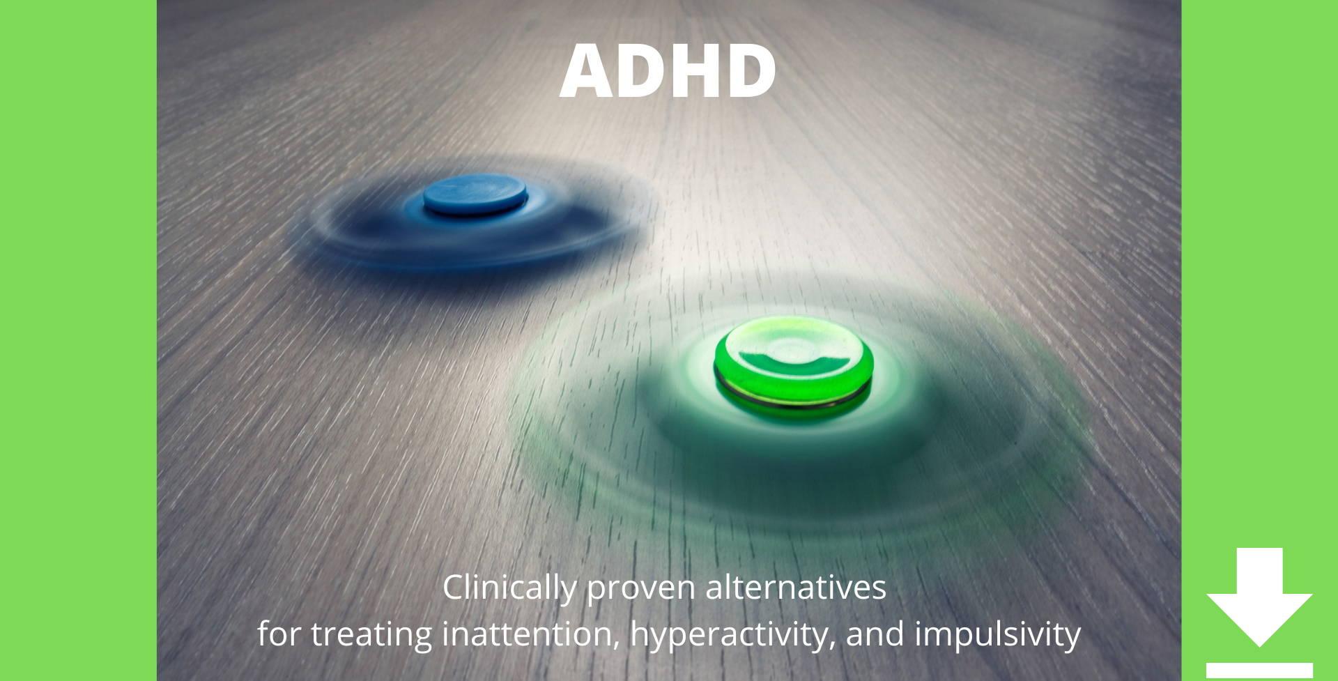 ADHD - Free White Paper