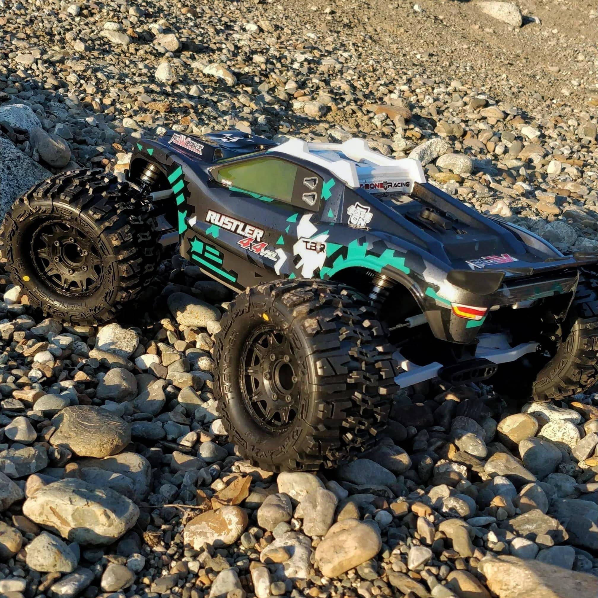 TBR Build Series – T-Bone Racing
