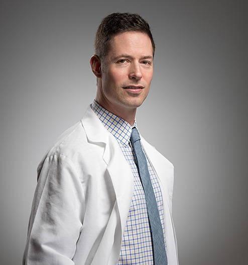 Dr. Joseph Krainin
