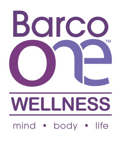 Barco ONE Wellness Logo