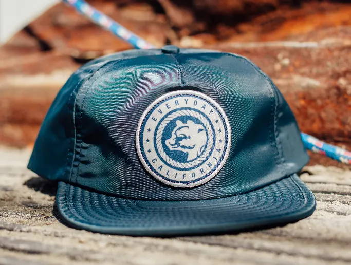 88c69ac60ca For a long time there was no quintessential hat for those of us who love  water activities but hate wet hats. There was no single piece of equipment  that ...