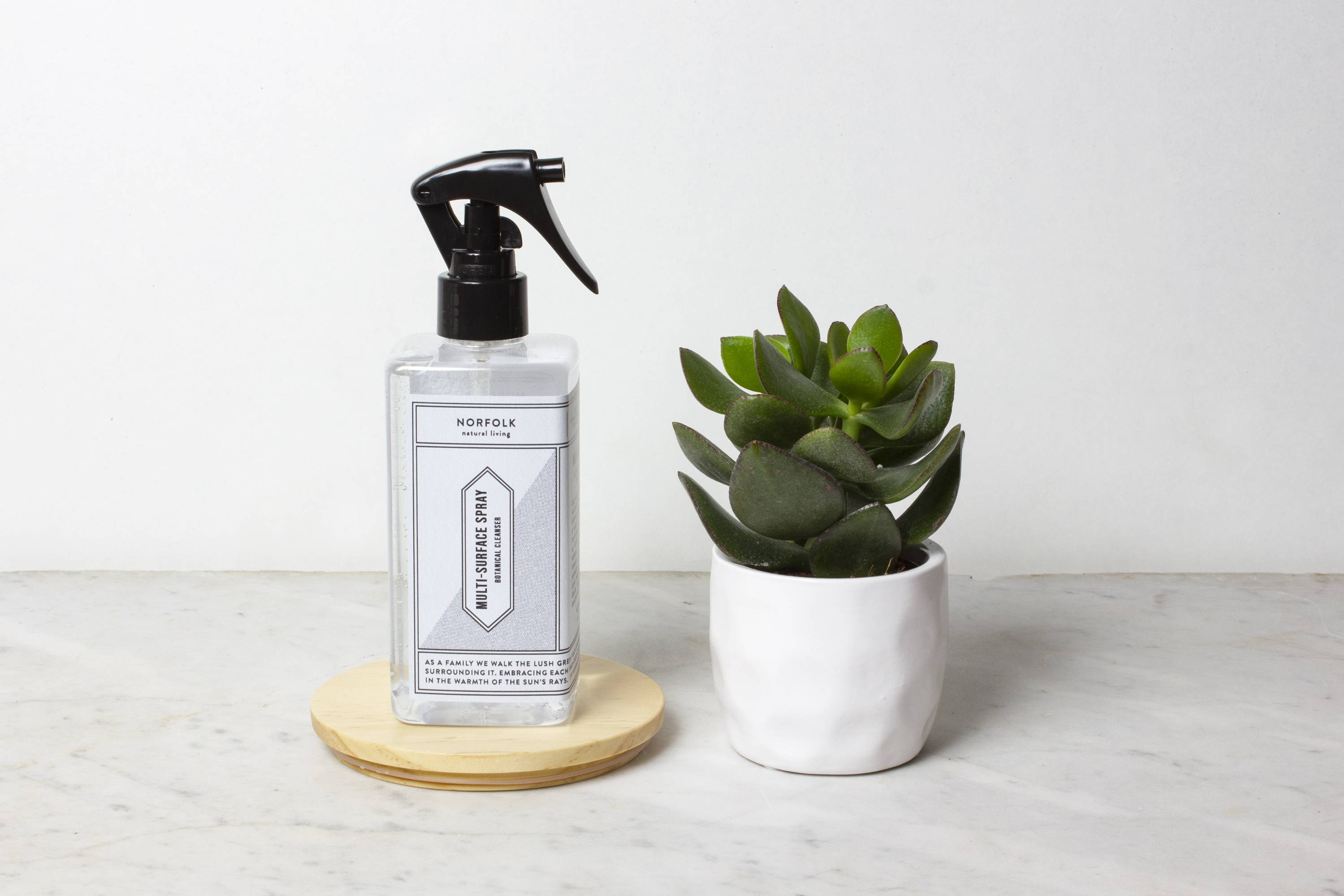 Wholesale natural cleaning products