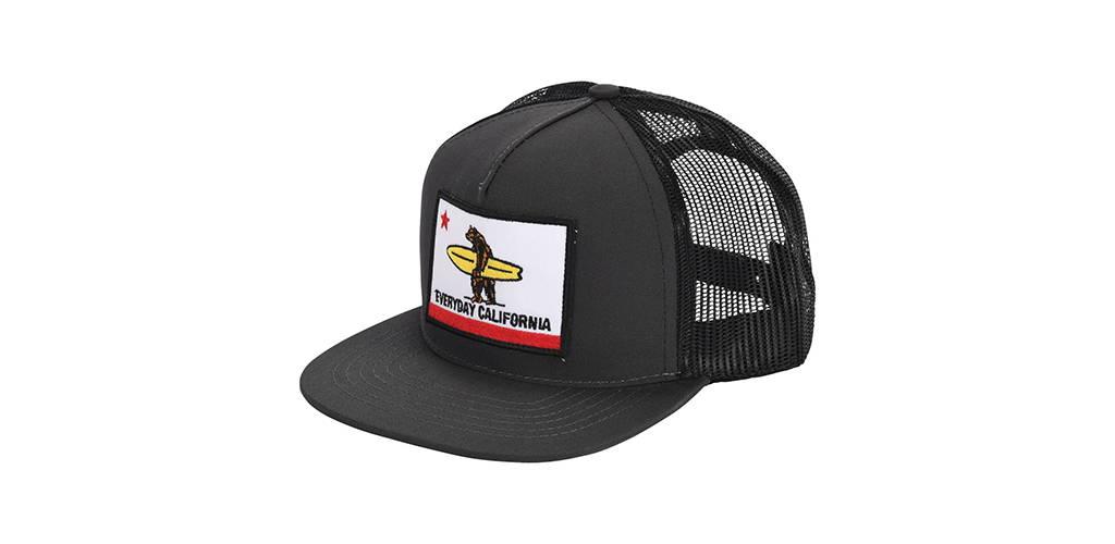 perfect california hat gift idea christmas