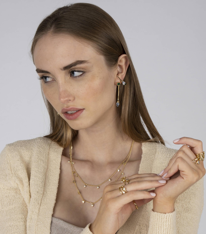 Micron Plated Jewelry