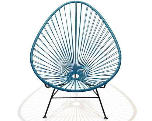 MEXA Acapulco Lounge Chair