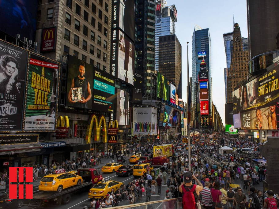 die besten hotel deals in new york