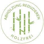 Abholzung reduzieren