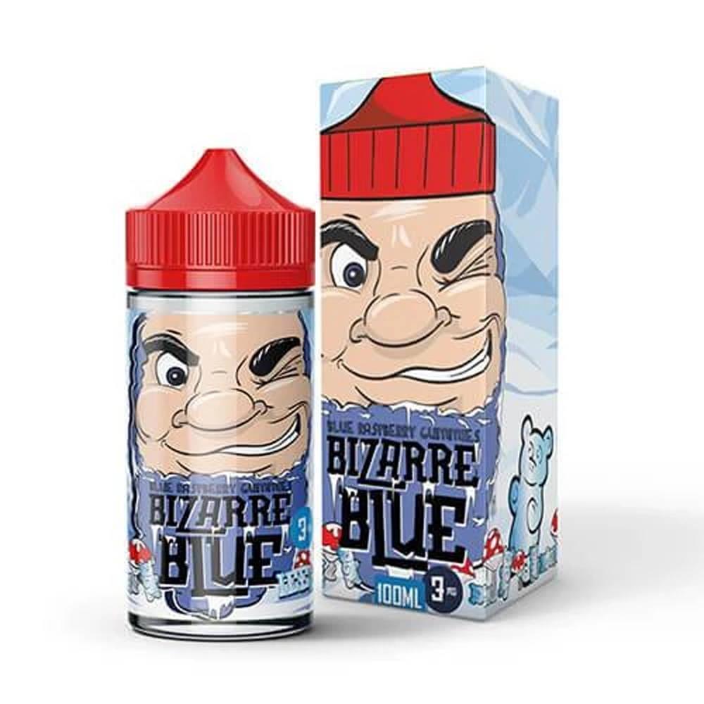 Bizzare Blue