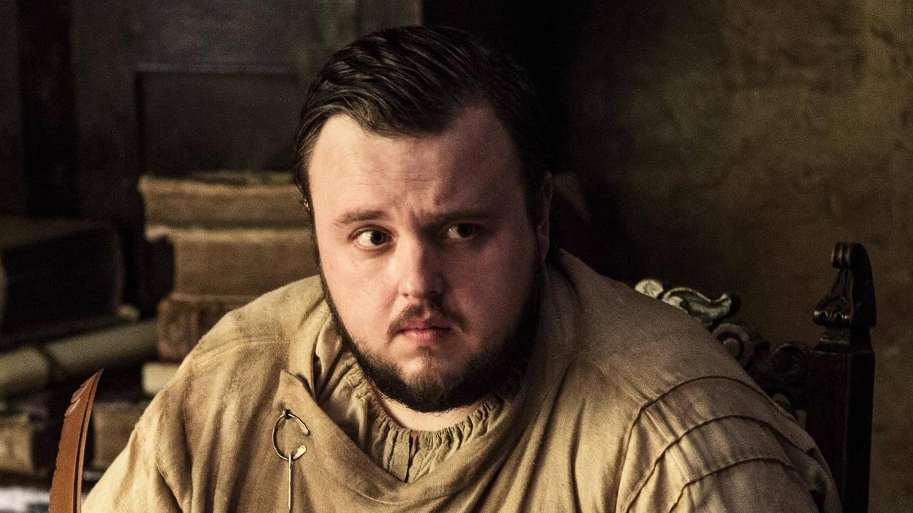 Game of Thrones Samwell Tarly Grass-Fed Beef Gelatin Powder