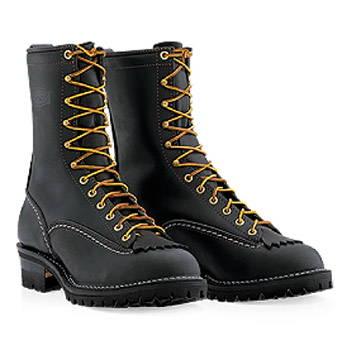 image of Wesco Jobmaster Boots