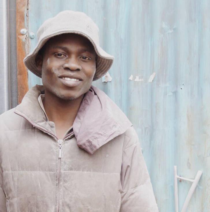 Member of Craftsmen of Nairobi