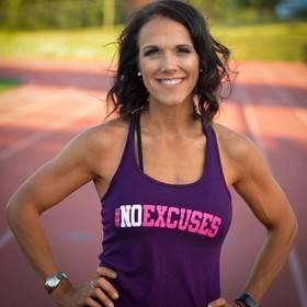 Allison Jackson Fitness