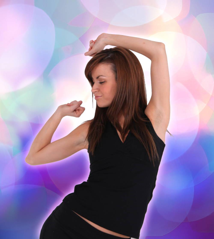Club Dance For Women Instructor