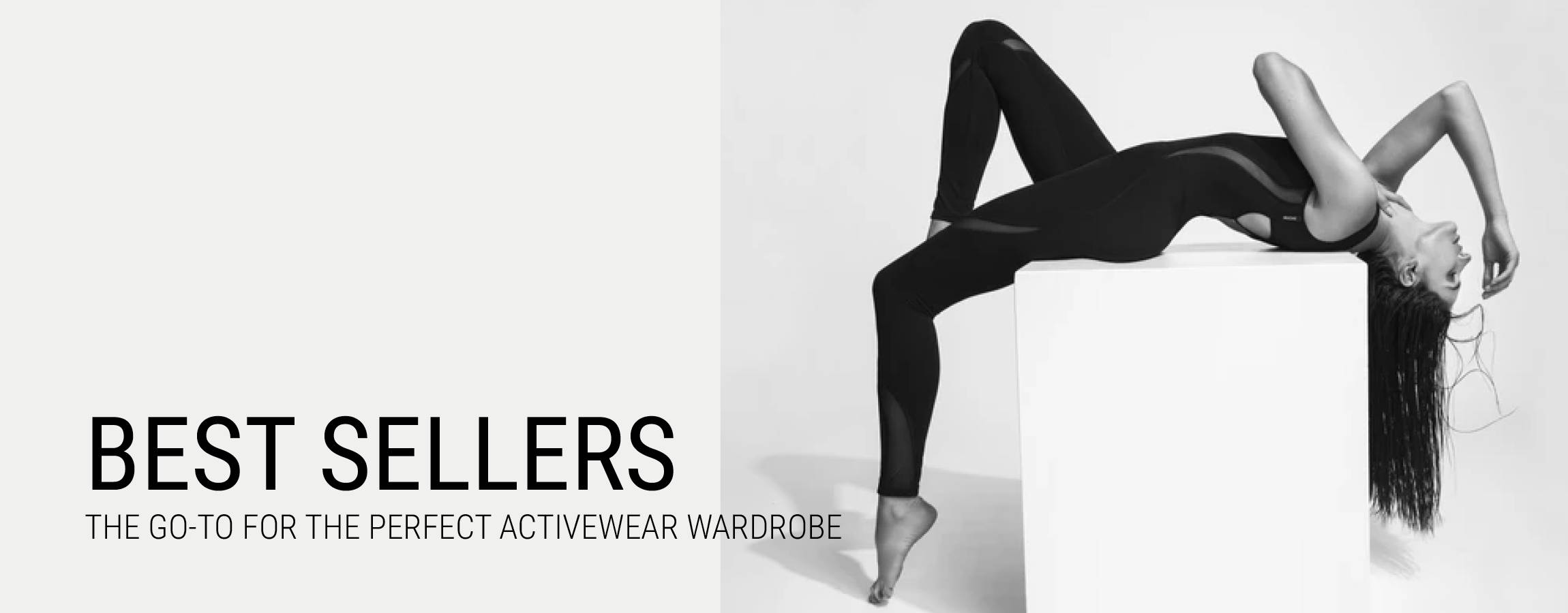 Shop Online Activewear Women Best Sellers