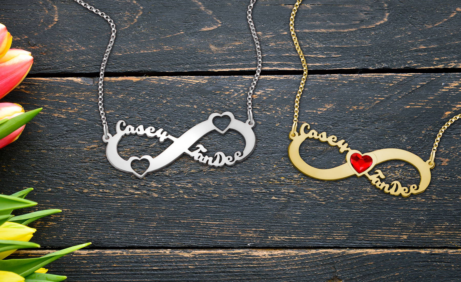 Name Necklaces Buying-Guide.