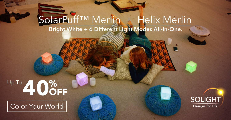 Helix Merlin