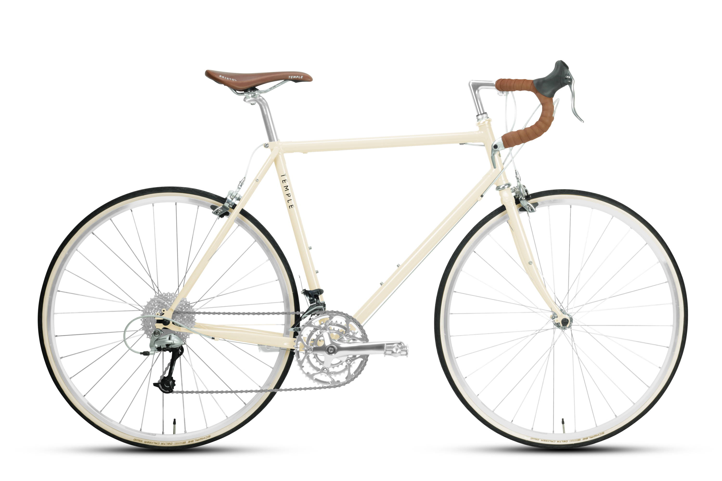 Temple Cycles Lightweight Bicycles Made To Last