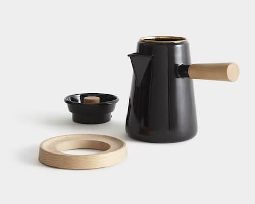UmbraShift Cowboy Coffee Kettle