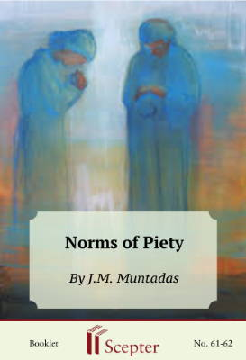 Norms of Piety, Scepter Free Catholic Spiritual Reading.